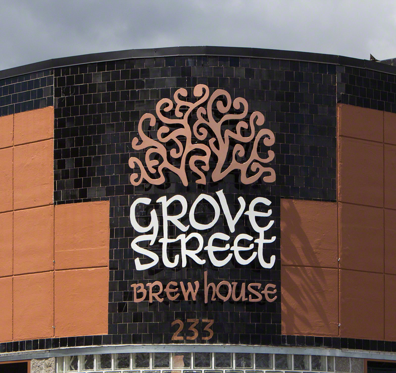 Grove Street Brewhouse